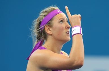 WTA : Azarenka fait une croix sur l'US Open