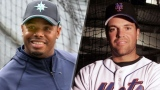 Ken Griffey Jr. & Mike Piazza