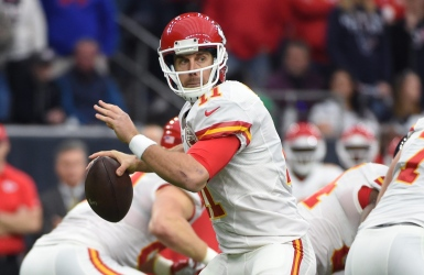 Une chance de rédemption pour Alex Smith