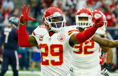 Berry et Jackson sont sanctionnés par la NFL