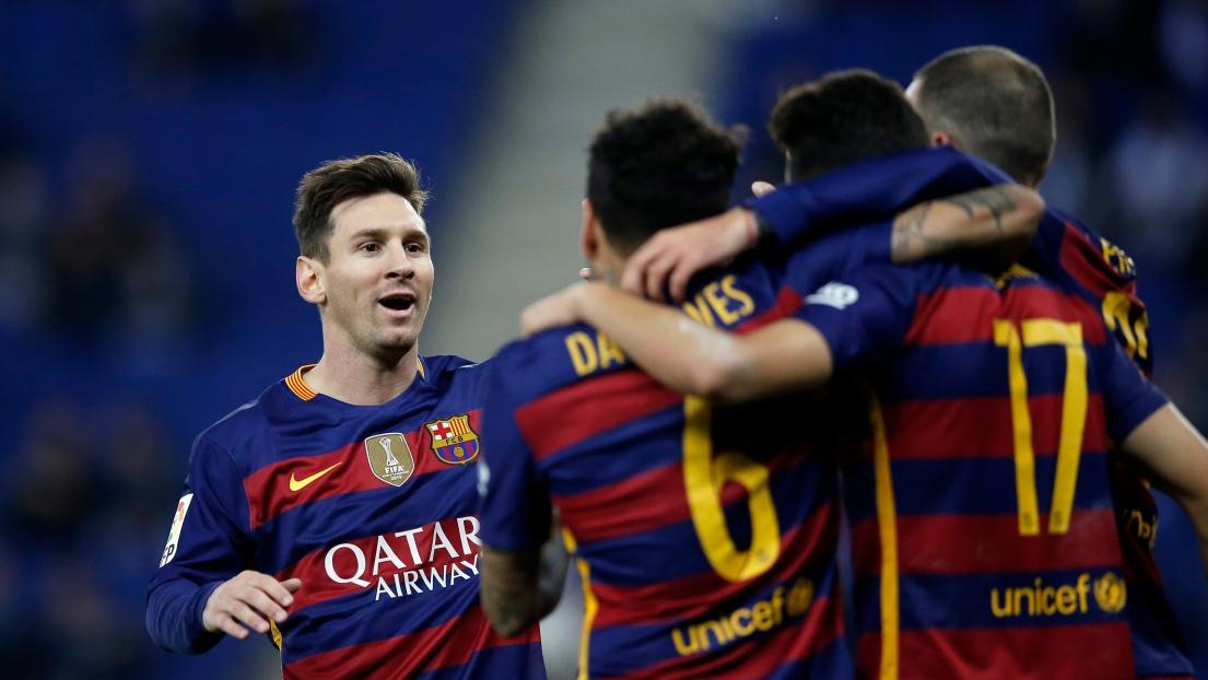 Espagne le bar a avance en quarts de finale de la coupe - Resultat de la coupe du roi en espagne ...