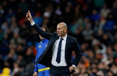 Zidane, celui qui ne voulait pas être entraîneur