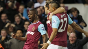 West Ham United 2 - Manchester City 2