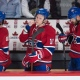 David Desharnais, Brendan Gallagher et Andrei Markov