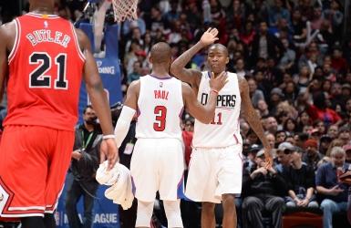 Quatre gains de suite pour les Clippers