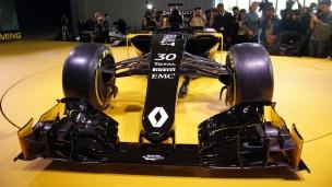 La Renault 2016 dévoilée