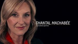 Le pouvoir du jeu : Chantal Machabée