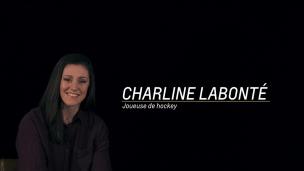 Le pouvoir du jeu : Charline Labonté