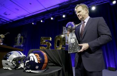 NFL : la prolongation passe de 15 à 10 minutes