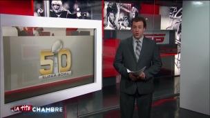 La Tite Chambre: Super Bowl 2016