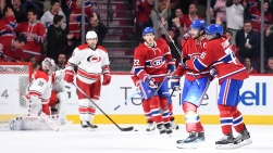Les Canadiens