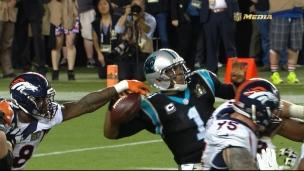 Les Broncos frappent un grand coup!