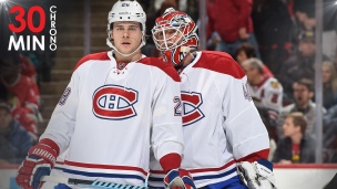 On jase: Nathan Beaulieu, c'est Jeff Petry
