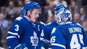 Transaction 2016 : Les Leafs n'ont pas fini