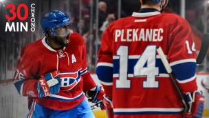 On jase: Subban mérite plus de crédit