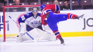 Crunch 3 - IceCaps 4 (Prolongation)
