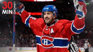 On jase: sommes-nous injustes envers Plekanec?