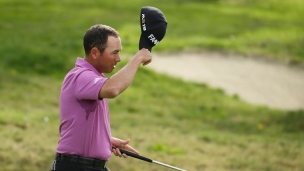 Reavie en tête à Pebble Beach