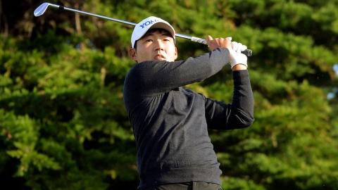 Plusieurs Canadiens à la poursuite de Sung Kang