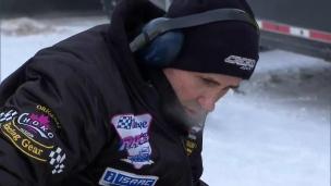 Un bris mécanique cause la perte de Villeneuve