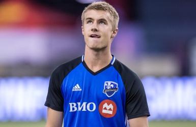 Fisher prend du galon, Drogba de retour à Montréal