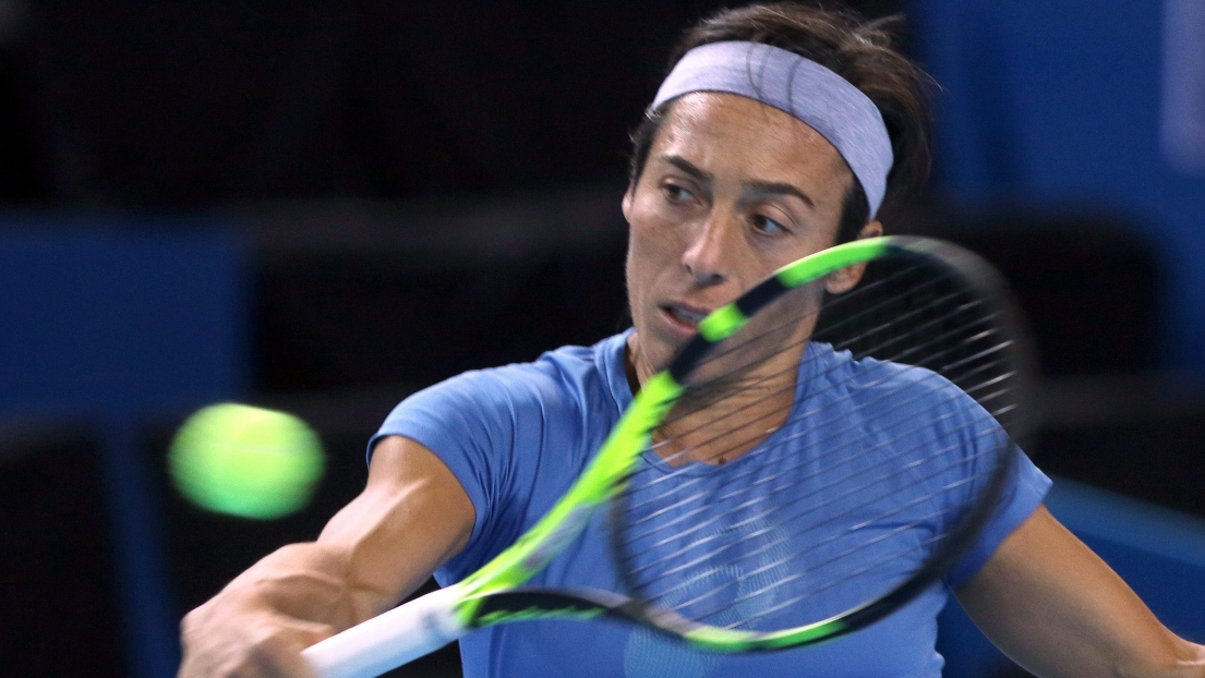 Francesca Schiavone annonce avoir lutté contre un cancer — Tennis
