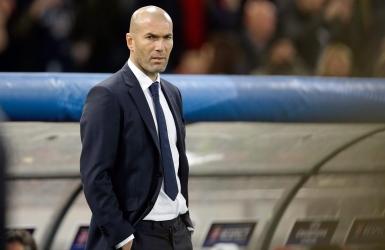 Zidane : « Je ne suis pas un magicien »