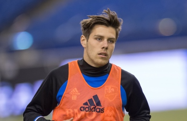 Maxim Tissot officiellement avec D.C. United