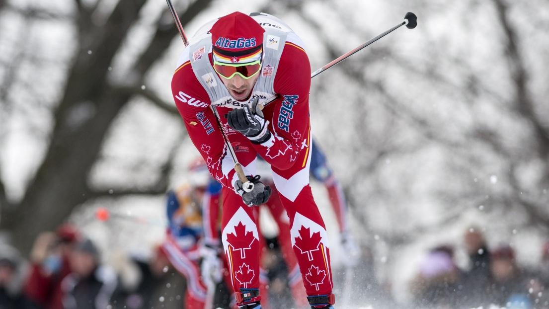 Sprint classique de Lillehammer : Weng et Halfvarsson brillent