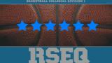 Les étoiles du basketball collégial RSEQ