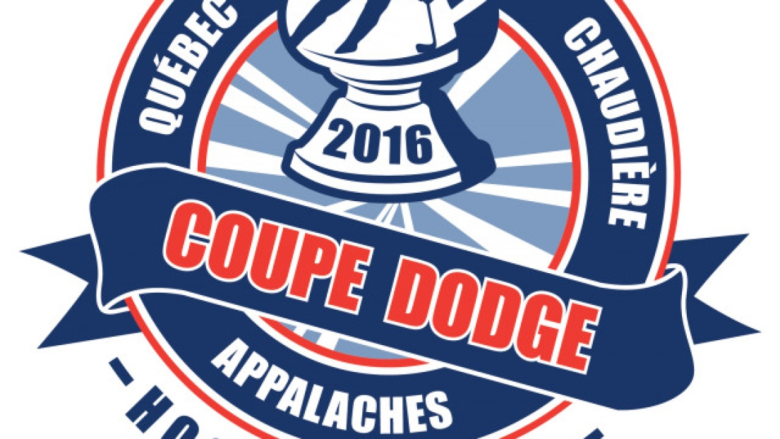 Coupe Dodge 2016