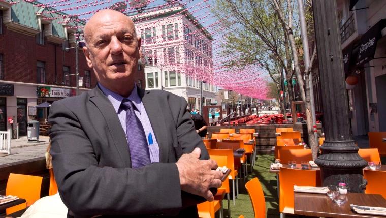 Peter Sergakis
