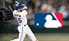 Infographie saison 2016 MLB
