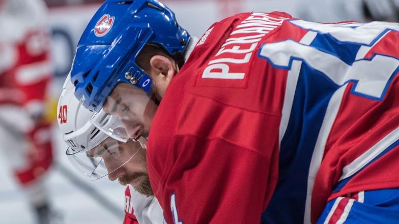 Tomas Plekanec