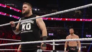 Owens vs Zayn: 2 Québécois à Wrestlemania