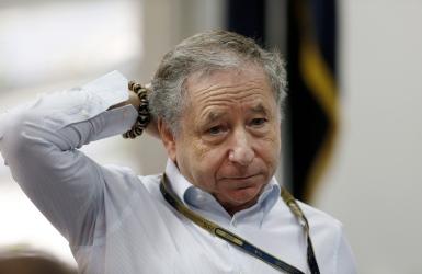 La F1 « coûte trop cher », déplore JeanTodt