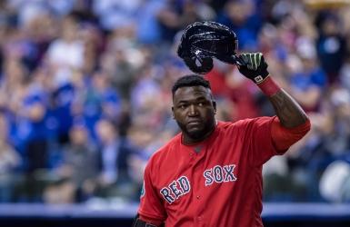 Les Red Sox en vacances, Ortiz à la retraite?