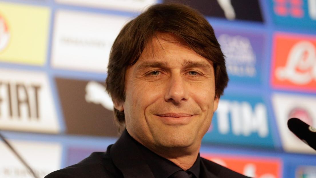 Icardi n'entrerait pas dans les plans de Conte — Mercato Inter Milan