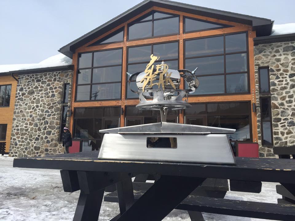 Qui se méritera le trophée du Roi de la Montagne?