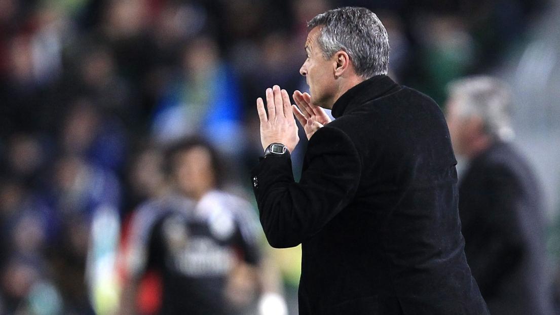 Espagne. Villarreal : Calleja remplace Fran Escriba