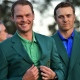 Danny Willett et Jordan Spieth