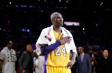 Oscars : Bryant nommé pour Dear Basketball