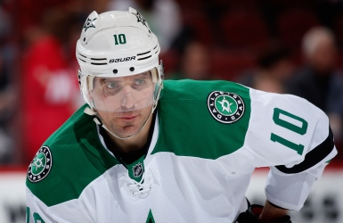 Stars : Patrick Sharp sur la liste des blessés