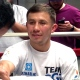 Gennady Golovkin