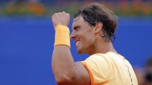 Nadal affrontera Nishikori en finale