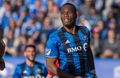 Drogba sur le banc face aux Earthquakes