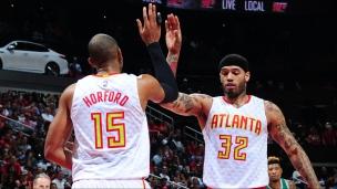Celtics 83 - Hawks 110