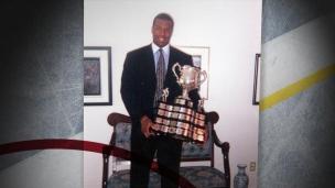 Une Coupe Memorial avant la LNH