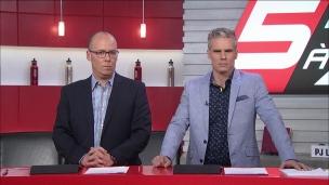 Guy Carbonneau revient sur ses propos controversés