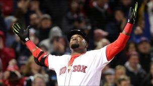 Yankees 2 - Red Sox 4